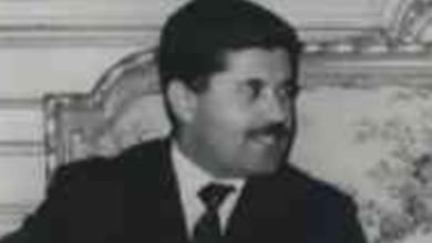 صورة حكومة يوسف زعين الثانية