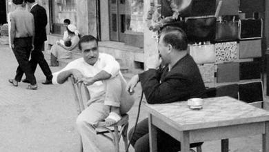 اللاذقية 1966- الشيخضاهر