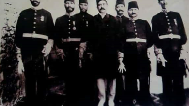 أول مجلس محلي في مدينة دير الزور عام 1916 م