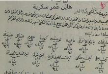 صورة دمشق بعد خروج جيش إبراهيم باشا (1)