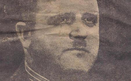 مصطفى الشهابي