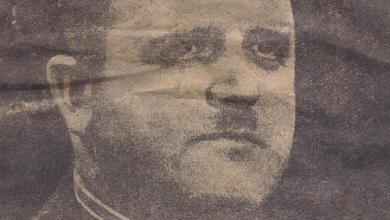 صورة الأمير مصطفى الشهابي