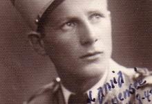 صورة صورة زياد الأتاسي عام 1940