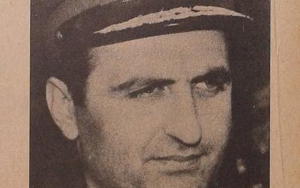 صورة لـ صلاح جديد عام 1966