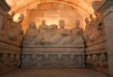 صورة محمود الزيباوي: متحف دمشق الوطني