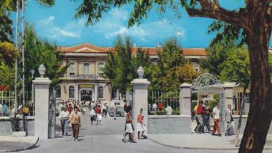 عبد الكريم رافق ... تاريخ الجامعة السورية من 1901 الى 1946