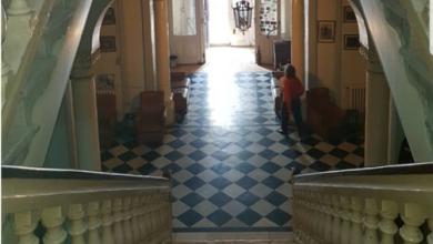 صورة فندق البارون في حلب وحكاية أكثر من قرن