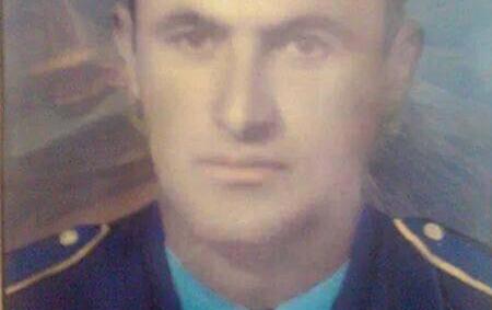 الطالب الضابط حافظ الأسد 1952