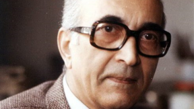 الموسوعة العربية السورية -محمود حماد
