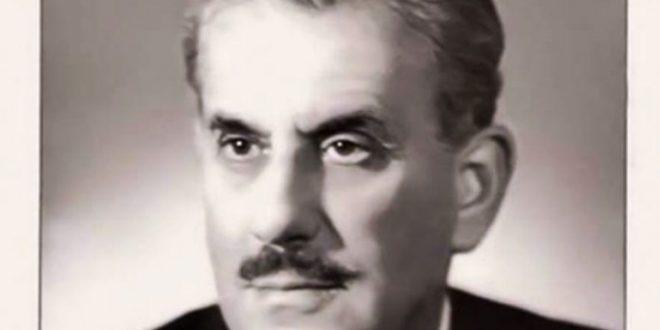 خالد معاذ