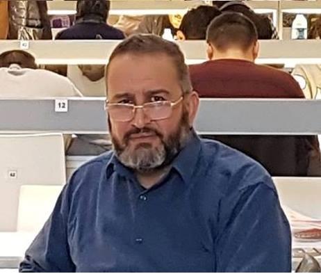 أحمد السلامة