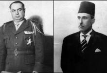 صورة انقلاب سورية الأول 1949..فلسطين ذريعة وتنسيق مع بريطانيا وأميركا