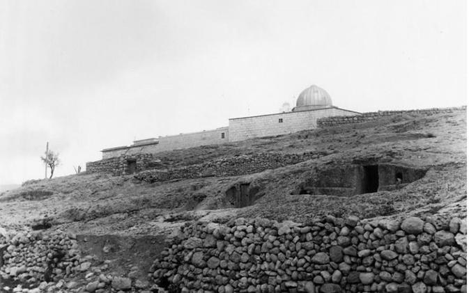 معلولا 1965- دير مارسركيس