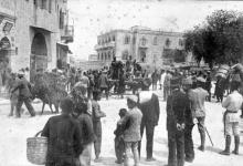 صورة عمرو الملاّح : يوم كاد أن يلحق الدمار بفندق بارون عام 1918