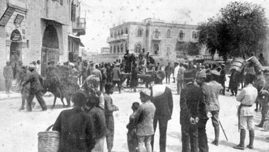 عمرو الملاّح : مائة عام على إنقاذ فندق بارون من الدمار