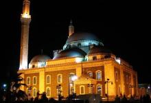 صورة مدينة حمص تاريخها وأهم معالمها التاريخية قبل العهد العثماني