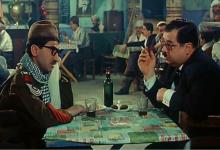 """صورة دريد لحام ونهاد قلعي في فيلم """"عقد اللولو"""""""