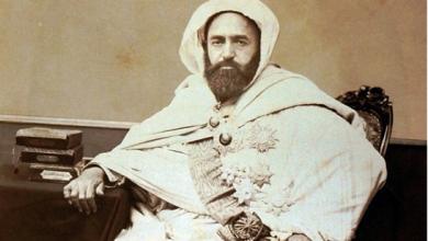 عمرو الملاّح: أمير في دمشق- فصول من حياة عبدالقادر الجزائري