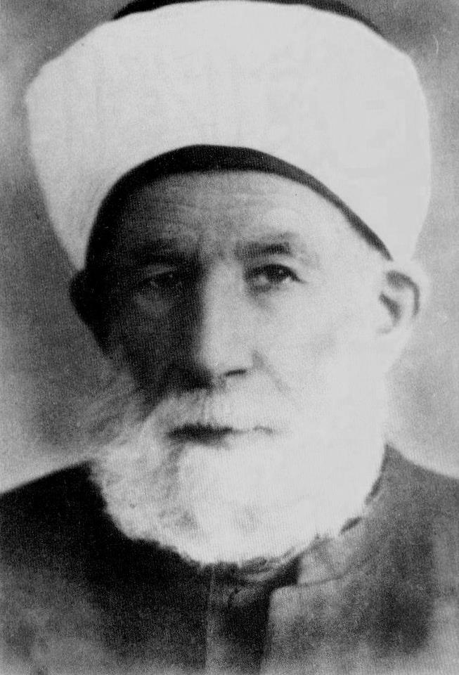 م.حسام دمشقي: من أعلام دمشق .. عبدالمحسن الأسطواني