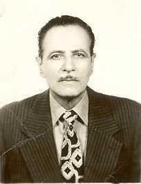 محمد شحادة الأرمشي
