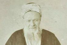 صورة من أعلام دمشق .. الشيخ محمد المسوتي