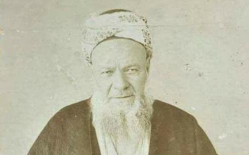 م.حسام دمشقي: من أعلام دمشق .. الشيخ محمد المسوتي