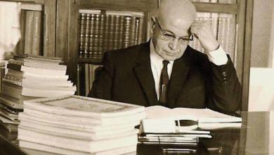 م.حسام دمشقي: من أعلام دمشق .. الشاعر أنور العطار