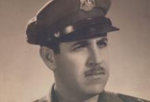 مرسوم ترقية العقيد أحمد سويداني إلى رتبة لواء