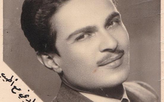 الرائد المسرحي أحمد نهاد الفرا