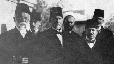 عمرو الملاّح: الحلبيون ودورهم في المؤتمر السوري العام (3/2)