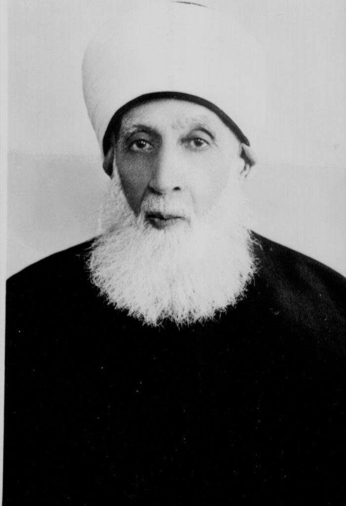 محمد توفيق الأتاسي