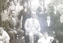 """صورة عدنان المالكي .. انتصر في """"تل المالكي"""" واغتيل في دمشق"""