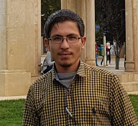 محمد خليل العبار