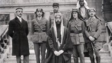 """الوحدة العربية في برامج أحزاب قبل """"البعث"""""""