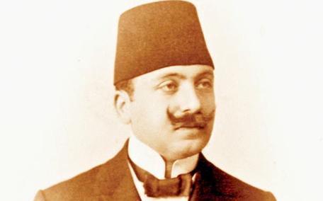 صورة عمرو الملاّح : بهاء الدين بك الأميري… زعيم سياسي ورجل دولة
