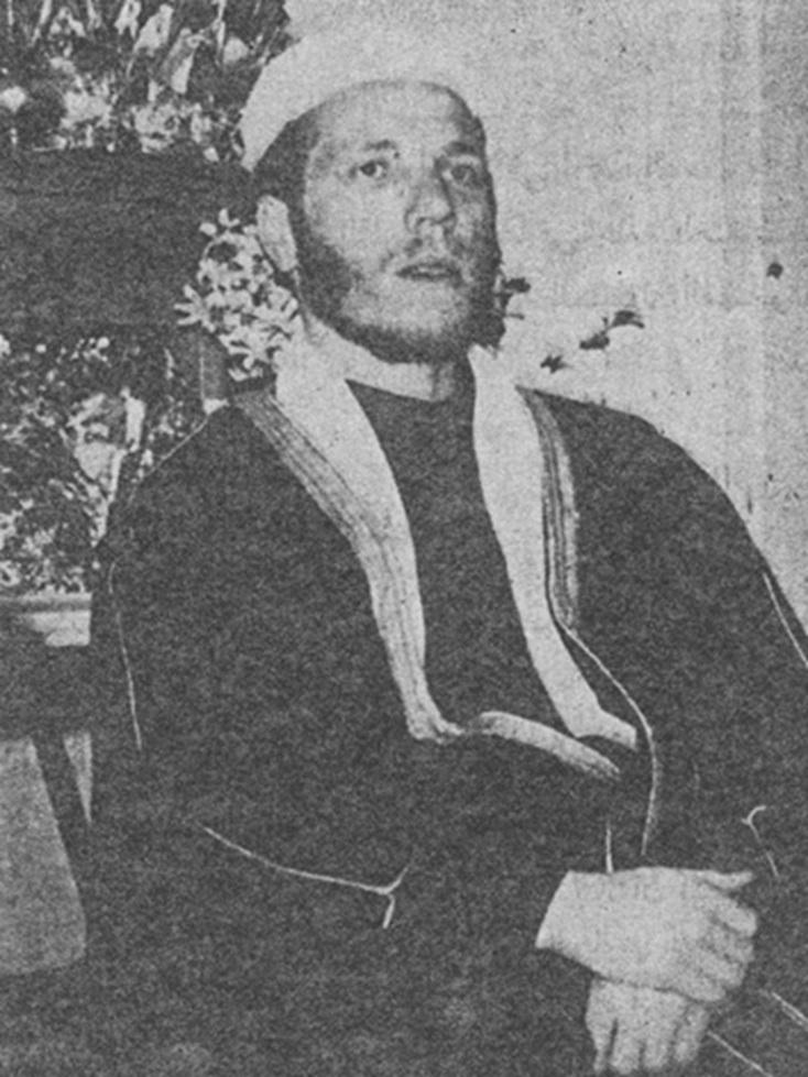 إبراهيم اليعقوبي