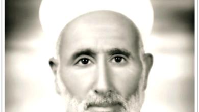 صورة الشيخ محمد زاكي الدندشي.. شيخ الحنفية في حماة