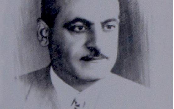 أحمد السمان .. رئيس جامعة دمشق 1962 -1964