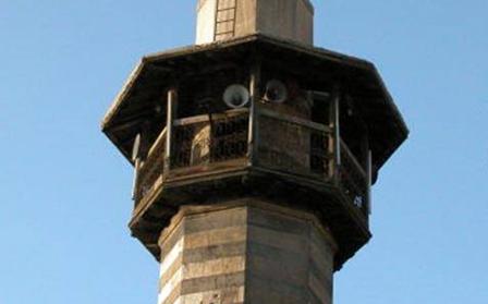 دمشق - مسجد التوبة في حي العقيبة (1)