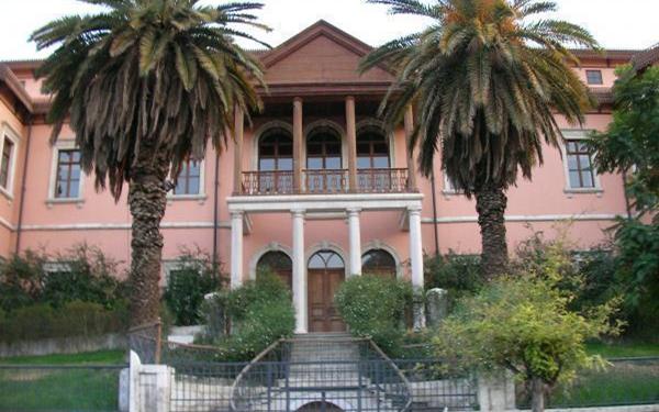 رؤساء جامعة دمشق