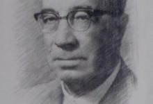 صورة سامي الميداني .. رئيس جامعة دمشق