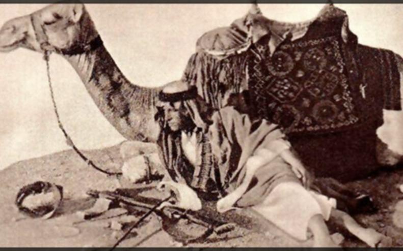 صبحي العمري.. قبيل انتهاء الحرب العالمية الأولى