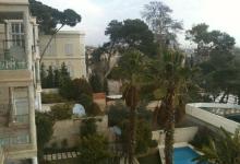 صورة قصر المهاجرين – قصر حسين ناظم باشا  من الغرب إلى الشرق (15)