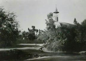 د. عادل عبد السلام : أول مسجد في مرج السلطان