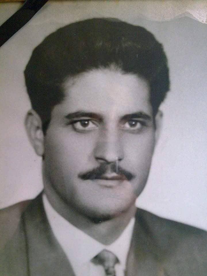 عبد الرحيم النصيرات