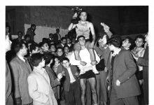 نادي الغوطة .. بطل دمشق بكرة السلة عام 1961م