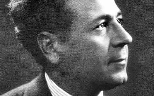 خطاب أنطون سعادة في طلبة دمشق عام 1948