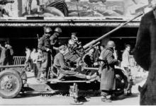 دمشق في صبيحة الثامن من آذار عام 1963