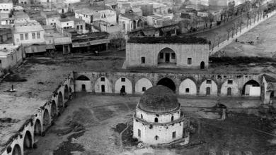 حماة 1937 - خان رستم باشا