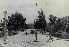دمشق1918- طلعة الحجاز